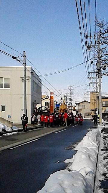 20140111奇祭高田大綱引き