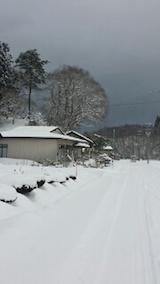 2014011山へ向かう途中の様子3