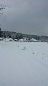 2014012山へ向かう途中の風景1
