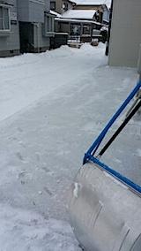 201401209雪寄せ3