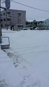 20140209雪寄せ5