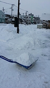 20140209雪寄せ7