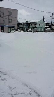20140211雪寄せ3