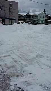 20140211雪寄せ5