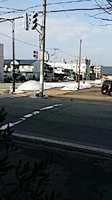 20140317外の様子朝