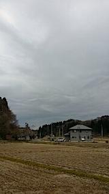 20140421東の空の様子