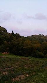 20140513東の空の様子