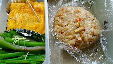 20140608お昼弁当