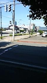 20140610外の様子朝