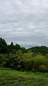 20140612東の空の様子