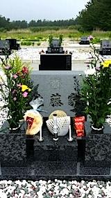 20140615墓参り2