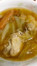 20140616野菜スープ