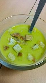 20140705冷カボチャスープ
