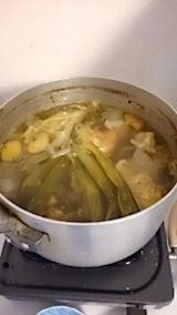 20140913ラーメンのスープ