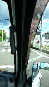 20140913山へ向かう途中の様子1