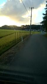 20140913山からの帰り道の様子2