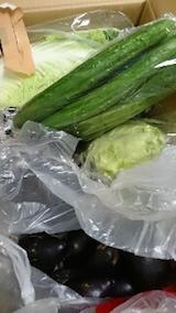 20141007野菜が届く
