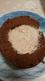 20141011ロールケーキ