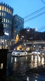 20141013表参道界隈の様子1
