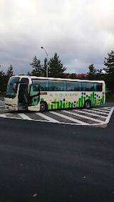 20141116北上金ヶ崎パーキングエリア