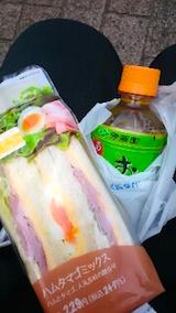 20141116お昼ご飯