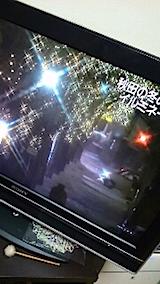 20141205秋田の冬の空を彩るイルミネーション大館2