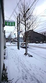 20141206外の様子朝1