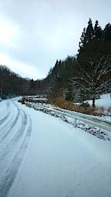 20141206山へ向かう途中の様子6