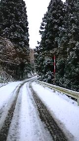 20141206山からの帰り道の様子2