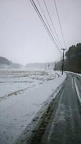 20141206山からの帰り道の様子3