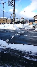 20150112雪寄せ2