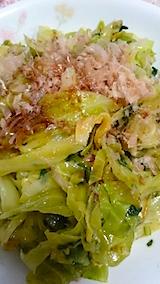 20150126野菜炒め
