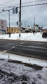 20150211雪寄せ後2