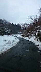 20150212山からの帰り道の様子3