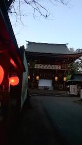 20150429伊佐須美神社楼門1