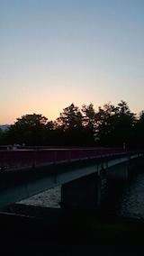 20150429宮橋から伊佐須美の杜を望む