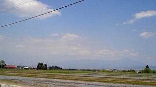 20150513会津磐梯山