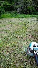 20150514野菜畑の土起こし2