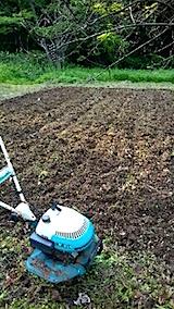20150514野菜畑の土起こし4