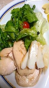 20150515鶏ハムと笹かま