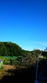 20150712山の様子東の空