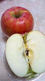 20150904リンゴつがる