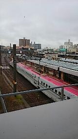 20150913JR秋田駅こまち号