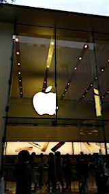 20151010表参道Apple1