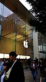20151010表参道Apple3