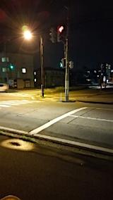 20151024外の様子夜のはじめ頃
