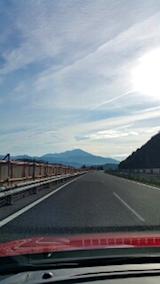 20151031北陸自動車道雲雀山