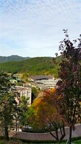 20151101京産大から望んだ京都の風景2