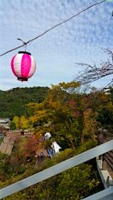 20151101京産大から望んだ京都の風景3