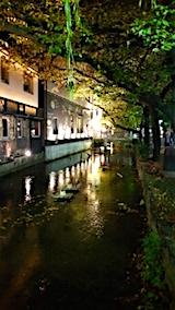 20151101京都西木屋町通り1